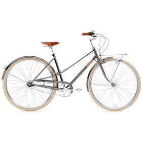 Creme Caferacer Doppio - Vélo de ville - gris